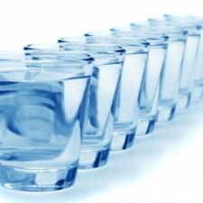 Сегодня попробую выпить три литра воды
