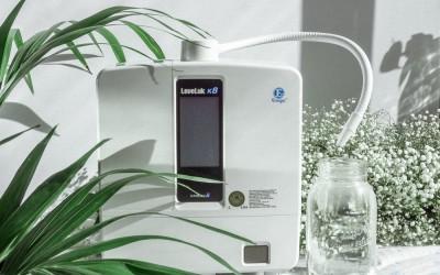 Канген вода аппарат
