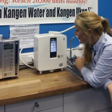 Kangen water business review