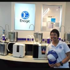 Взаимовыгодное сотрудничество с Enagic